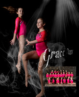 Grace-anne J Product Collage