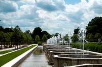 Longwood Gardens - fountains 1 - Chris Aldous Photography