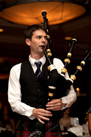 Chris Aldous Photography - Bagpipes