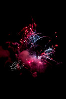 Fireworks 2 - Chris Aldous Photography