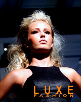 LUXE Fashion Show