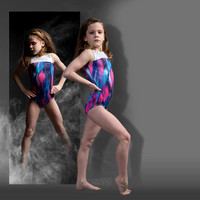 Katie Bond - Snoflake Designs  2a - Gymnastics Photo