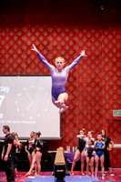 Chorley Gymnastics UK